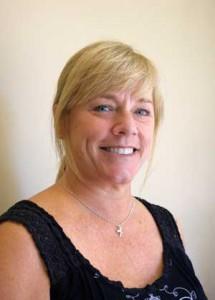 Debbie, Charlottesville hairstylist